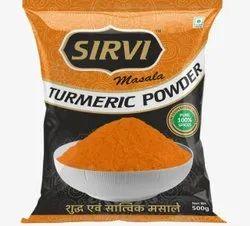 Unpolished Curcuma Longa Haldi (Turmeric) Powder, For Food