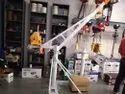 Monkey Hoist Mini Crane