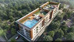 Luxury Apartment In Ashiyana