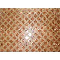 Epoxy Diamond Dotted Paper for Transformers Industry
