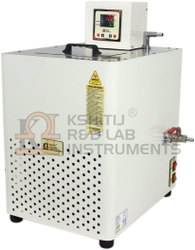 Kshitij WCC-12L Recirculating Water Chiller, 12 Litres, Emmerson Kirloskar