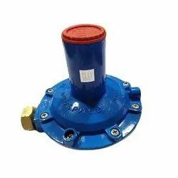 United Casting GAS REGULATORS, For Industrial