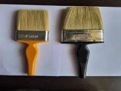 Taper Single White Hair Paint Brushes