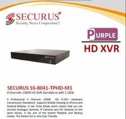 Securus CCTV AHD Digital Video Recorder (4 To 32 Channels)