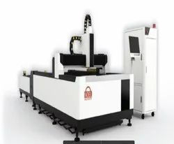 FIiber Laser Sheet Cutting Machine