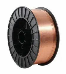 Er 70s-6 Non Copper Coated Wire