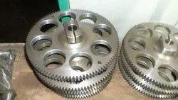 Automotive Industrial Gears