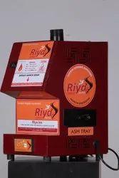 Eco Friendly Sanitary Pad Incinerator Machine