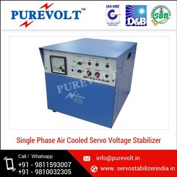 Servo Voltage Stabilizer