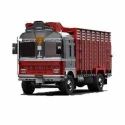 Road Transportation Services, Trucks