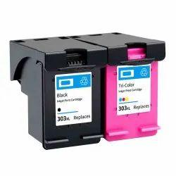 HP 303 XL Inkjet Print Cartridges