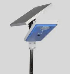 Solar Semi  Integrated Solar Street Light ( Two In One)