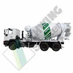 Schwing Stetter AM 8 C2 Concrete Transit Mixer
