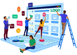 Static Web Development Service