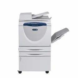 XEROX 5755 B/W MACHINE
