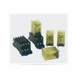 IDEC SN Sockets Series
