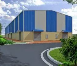 Warehouse Structural Designing Service, in Pan India