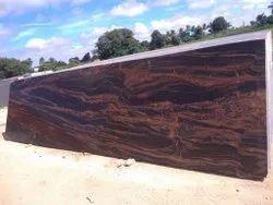 Polished Granite Slab, For Flooring, Thickness: 15-20 mm