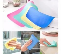 Magic Towel Reusable Water Absorbent For Kitchen