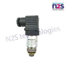 Gefran Pressure Transmitter - 0-250 Bar