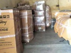 House Shifting Delhi To Pune Packers Movers, in Boxes