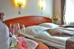 Hotel Rooms Reservation Service