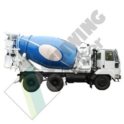 Schwing Stetter AM 6 C2 Concrete Transit Mixer