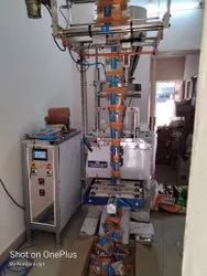 SPICES GRANUELS PACKING MACHINE