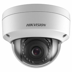 2 MP Hikvision IP Dome Camera, Max. Camera Resolution: 1920 x 1080, Camera Range: 20m