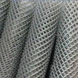Silver Mild Steel Fencing Wires