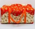 Large Size Dholak Travel Bag With Rubber Inside - SNT-516