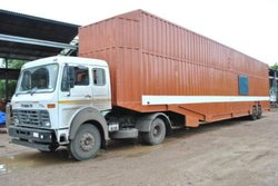 Electrical Goods Transportation Services