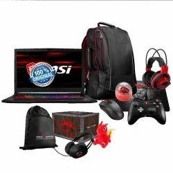 MSI GT75 Titan 17.3 FHD Gaming Laptop - Intel Core i9-8950HK, NVIDIA GeForce RTX2080 16G GDDR6