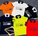 Designer Men Collar T Shirt