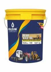 JCB Rear Axle Oil