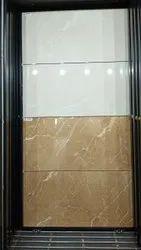 Wooden Colour Vitrified Tiles