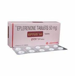 Eptus 50mg Tablets