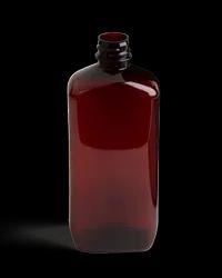 Pharma PET Liquid Bottles