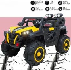 Kids Ride On Battery Operated Jeep