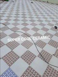 Ceramic Cool Roof Tile