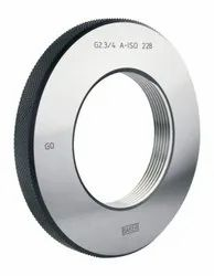 G Pipe BSP Thread Plug and Ring Gauges