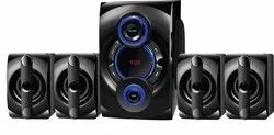RedPower India 5.1 Home Theater System RP-5915, Size: 5.25 Inch Subwoofer