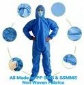 PP SMS And SSMMS PPE Kit