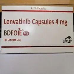 Lenvatinib 4MG ,10MG