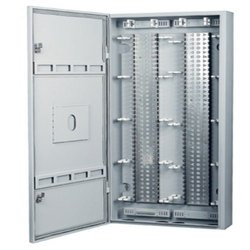 1000 Pair Telephone Distribution Box