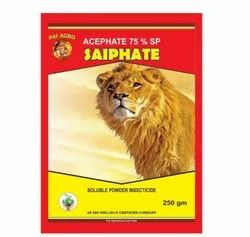 Acephate 75% SP Soluble Powder Insecticide
