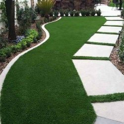 Artificial Grass Flooring Service