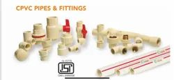 3/4 Inch Apollo CPVC Pipes (UPVC, CPVC, SWR-AGRI Pipes & Fittings)
