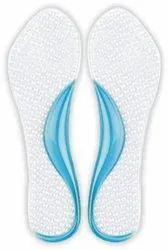 Gel Orthopedic Insole With Arc S(5,6)/ M(7,8) / L(9,10)
