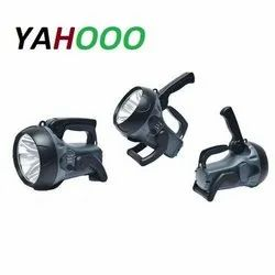 Yahoo CE Handheld Searchlight YK 710, For Security